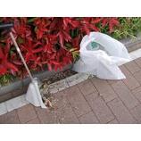 『上戸田商店会の清掃ボランティア』の画像