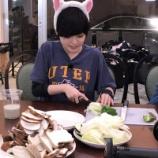 『これはキャロい!猫耳をつけた平手友梨奈が織田奈那ブログに登場!』の画像