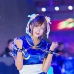 (9.3写真追加)上海の格闘ゲーム大会に行ってみた【スト5招待制大会「LAN STORY CUP」】
