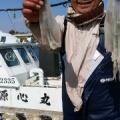 3月4日 イカ釣り