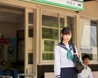福原遥、セーラー服姿で可憐な女子高校生に「新鮮な感覚も」