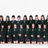 『【欅坂46】4月6日(水)『欅坂46』デビューシングル発売決定!全国&個別握手会の開催も!!!』の画像