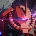 機動戦士ガンダム THE ORIGIN I 青い瞳のキャスバル 無料動画