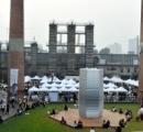 大気汚染が深刻な北京市の公園に「世界最大」をうたう空気清浄機の塔が登場(画像あり)