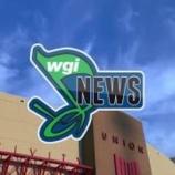 『【WGI】ガード大会ハイライト! 2020年ウィンターガード・インターナショナル『オクラホマ州タルサ』大会抜粋動画です!』の画像