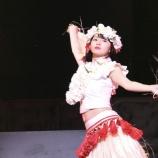 『【乃木坂46】井上小百合、フラガールで踊る姿がセクシーすぎる・・・』の画像