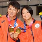 日本が五輪で無双してる理由wwww