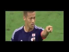 【ブラジルW杯】コートジボワール戦…日本代表はドログバにビビってしまったのか?