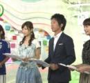 めざましテレビアクアの岡副麻希アナ(23)、「女松崎しげる」の声
