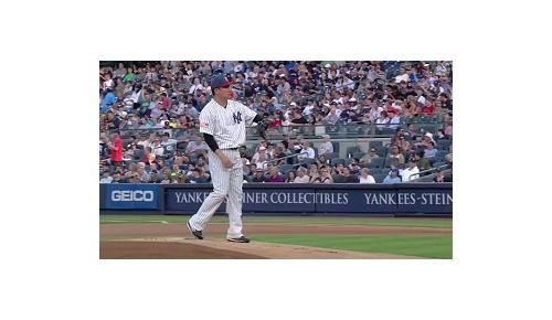 田中将大7回1失点の好投で7勝目、ヤンキースファンから「手の平返し」が相次ぐ