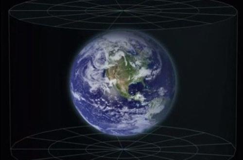 【画像】宇宙さん、広大過ぎるンゴ・・・・・・・・・・・のサムネイル画像
