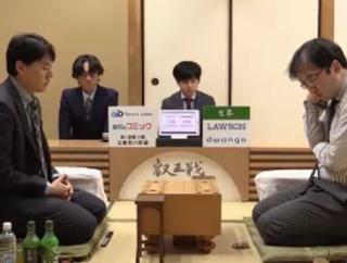 今日の注目将棋 第5期叡王戦 本戦 一回戦 飯島栄治七段 vs 佐藤和俊七段