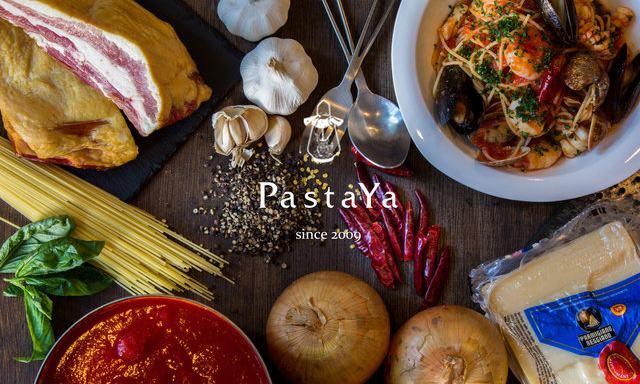 PastaYa イメージ画像