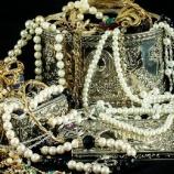 『【M&A】仏高級ブランドのルイヴィトン、米高級宝飾ブランドのティファニーに買収提案』の画像