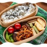 『ハンバーグ弁』の画像