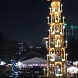 『クリスマスマーケット~本格的クリスマスを感じる見所1~』の画像