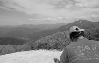 『登山バッチコレクション☆』の画像