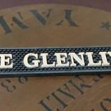 『【GLENLIVET】 Bar mat』の画像