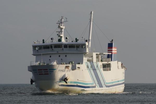 壱岐 九州 郵船