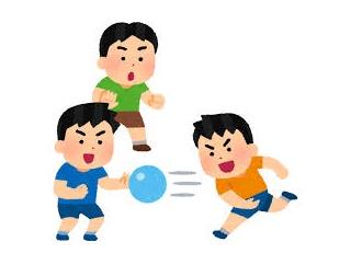 【衝撃】小学生と大人の「15分」の違いがヤバい…「なんでドッジボールできるの?」