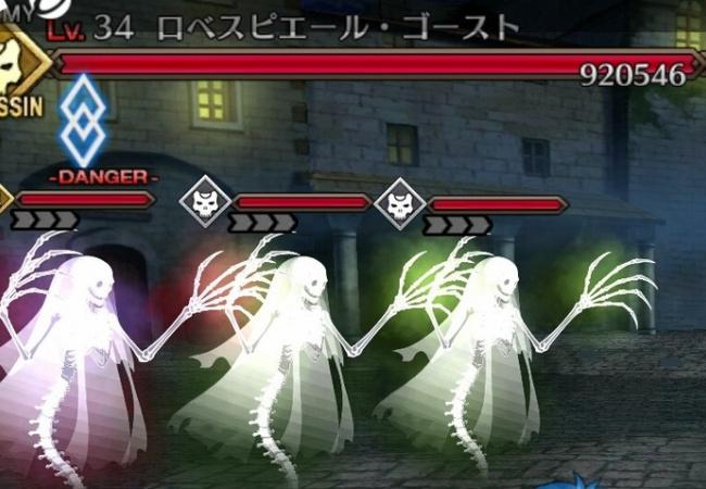 【FateGO】ロベスピエールが最強の英霊【Grand/Ordre】