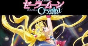 新作「美少女戦士セーラームーン クリスタル」ビジュアル、あらすじ公開!今年7月に全世界同時配信