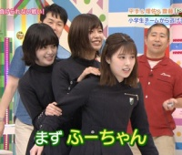 【欅坂46】ドッジボール女王!てち理佐ふーちゃんの3人組も参戦!【欅って、書けない?】