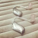『補聴器相談会実施中です。』の画像
