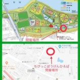 『本日(7月21日)開催!彩湖・道満グリーンパークでプレーパーク活動。戸田遊び場・遊ぼう会さん。10時から15時くらいまでです!』の画像