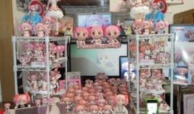 【日本のオタク】   日本人男性による 魔法少女まどかマギカ・鹿目まどか生誕祭。   海外の反応
