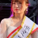第70回東京大学駒場祭2019 その145(ミス&ミスター東大コンテスト2019準ミス東大)
