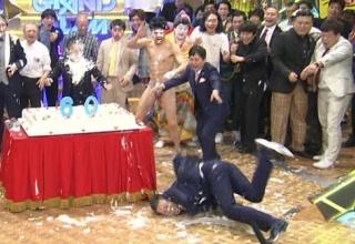【速報】爆問・田中、ラジオ生放送で太田の転倒について語る