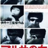 『マルサの女(1987年 日本)あの頃はみんな若かった‼︎』の画像