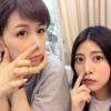 【悲報】阿部マリアが鼻整形を告白