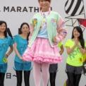 第10回湘南国際マラソン湘南ジェーンを探せ! その40(はるな愛)
