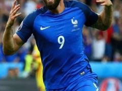 <EURO2016>開幕戦!【 フランス×ルーマニア 】試合終了!終了間際にパイエがスーパーゴール!フランスが2-1でルーマニアを下す!
