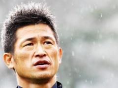 U23日本代表、リオ五輪OA枠の切り札は「三浦カズ」!?