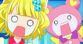 【プリパラ】第12話 感想…「プ」「リ」「パ」「ラ」の意味が明らかに!!