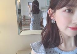 【乃木坂46】堀未央奈ちゃん、その衣装は後ろ姿がッ・・・wwwww