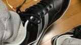 デラくそカッコいい靴を買ったわけだが…(※画像あり)
