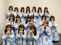 【日向坂46】新衣装キタ━(゚∀゚)━!!!!!!としちゃんの髪色wwwwwwwww