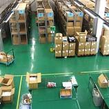 『大阪に7営業所! : 物流加工センター』の画像