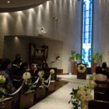 『1122♡いい夫婦の日に結婚式に参列💛』の画像