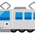 電車の汲み取り式便所にスマホを落とし大声で悲痛に叫ぶやばいやつが現れる