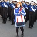 第15回湘南台ファンタジア2013 その56 (西口パレード・湘南台高校吹奏楽部の2)