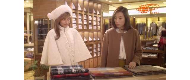 ビームスのクリスマス「The Perfect Gift Shop BEAMS」