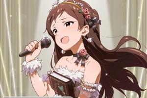 【グリマス】イベント「星の煌めき☆Starlight Melody!!」スコーピオ シャイニングバースト時台詞まとめ