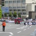 2017年横浜開港記念みなと祭国際仮装行列第65回ザよこはまパレード その86(横浜市消防音楽隊)