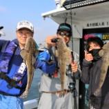 『6月 9日、10日 AM4Hマゴチ 釣果 二日間で最大は62センチ』の画像