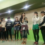 HKT48、ヲタとメンバーでボウリング大会。ヲタがストライクを出すと…